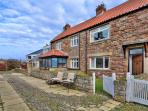 Levante Cottage, Beadnell