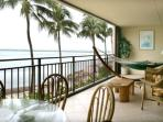 Beach Club #103 - Unique oceanfront living with breathtaking views