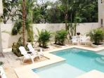 The Palms Jungle Apartment 4, Tulum,s best deal