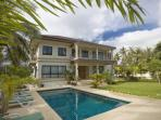 4 Bedroom Family Villa  - 100 Metres to Beach