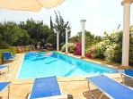 Dionysus Tranquil ,3 bedrm - Exceptional sea views