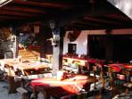 Traditional Restaurant in Bansko