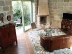 Luxury Apartments in The Heart of Colonial Antigua: Jade Apartment