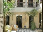 Riad Chic in privacy pool&wifi