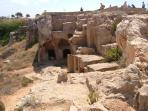 Tombs of the Kings - 14km/8.5 miles