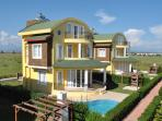 VILLA SUR - with fabulous swimming pool and garden