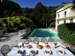 Additional villa services include a private cook, personalised maid service and airport transfers