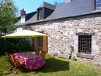 Well equipped Country house near to beaches - WiFi
