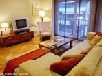 Luxury 3 br Apartment in the heart Recoleta