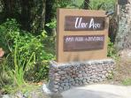Ume Ayu - guest house and restaurant
