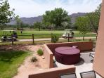 3BR Solano Townhouse w/Hot Tub on Moab Golf Course