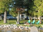 Brevort Lake Rental - UP -near Mackinac Island, MI