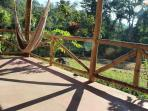 Experience of the abundant tropical nature