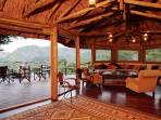 Self-catering Safari Villa