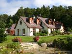 Cairngorm Country Cottage