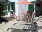 Apartment ARUTUA for 4 in Punta Mujeres for 4 p