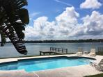 50% OFF MAY JUNE IR Beach WATERFRONT Private Pool