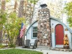 Big Bear Quonset Lodge