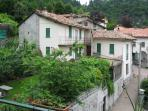 Holiday house for 2-4 people, quiet, near Bellagio