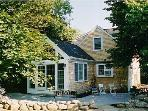 West Tisbury - Charming two bedroom cottage 121489