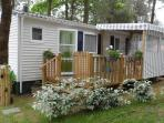MobileHome all modern conveniences  3 bedrooms
