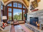 Courcheval E - 4 Bedrooms - 4.5 Bathrooms - Sleeps 12 - True Luxury Ski In Ski Out Vacation Rental