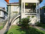 CHARMING Uptown 3 Bdrm Home, JANUARY  $199 special