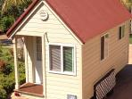 Tiny House on Small Horse Ranch in Fallbrook Hills