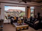 Stunning Red Mountain View Entrada Home Gated