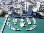 LUXURY 2/2 condo in Miami Downtown