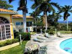 PARADISE PIN -  43740 - BEAUTIFUL 5 BED | SEAVIEW VILLA WITH POOL - MONTEGO BAY