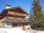 Chalet in Courchevel 1850 - France