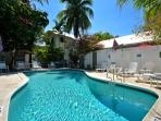 SOUTHERN CROSS @ TROPICAL VILLAGE - Beautifully Updated Home w/ Shared Pool.