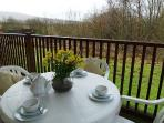 Brunston Castle 4 Bed