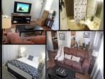 FREE 7th Night Sep-Apr. HOUSE. WiFi. W&D. Cable