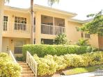 Updated spacious residence in Pelican Bay- Private beach, tennis, and clubhouse available