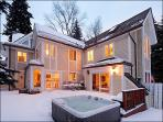 Stunning home in Aspens Historic West End - Walk to Music Tent (6485)