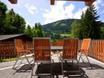 Book now and save 20 %* Chalet Pflaume