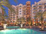 Vacation Rental with a Jacuzzi and Pool, Marina Inn at Grande Dunes #4701