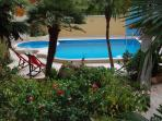VILLA DESSENA N. 8, Nice apartment with pool