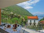 Apartment for 4 persons, with swimming pool , in Argegno