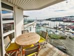 Luxury Cowes Penthouse
