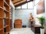 fine wooden art and furniture