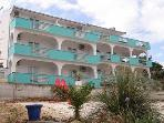 Apartment for 4 persons, with swimming pool , near the beach in Ciovo