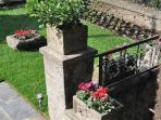 Apartment for 4 persons near the beach in Stresa