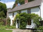 Old School House, Brushford - Sleeps 6 - Exmoor National Park - fabulous area for walking