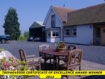 KELSO STICHILL MAINS SLEEPS 4 TO 15  REVIEWS 53
