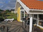 Holiday house for 4 persons in Vang