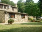 Le Corone holiday home