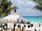 SEA VIEW POOL BEACH CLUB PLAYA DEL CARMEN LUXE CON